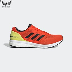 Giày bóng rổ Giày thể thao chạy bộ chính hãng Adidas Adizero Booston 3 B37389