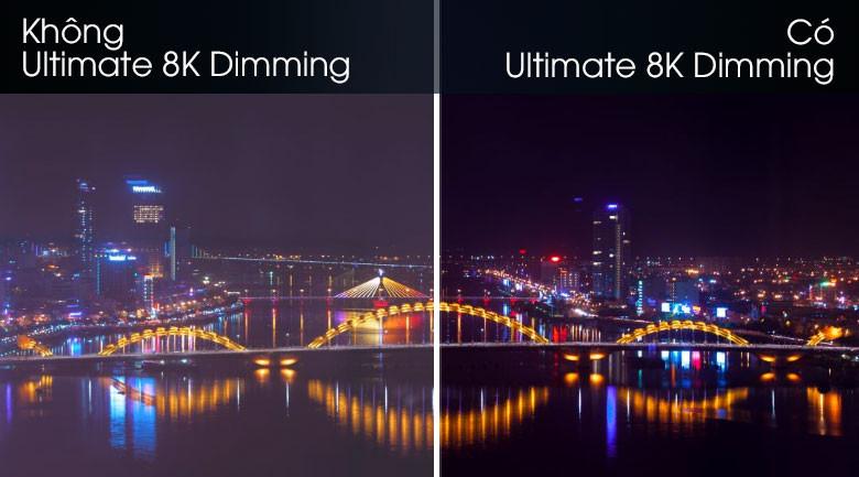 OTS-Smart Tivi QLED Samsung 8K 75 inch QA75Q800T