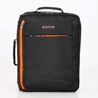 Cặp đa năng đựng laptop SAKOS FLASH 20 - SK KBC020BONG00 thumbnail