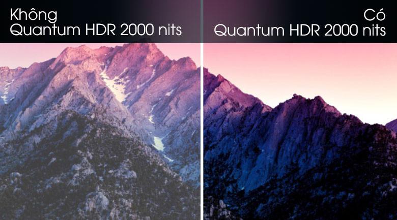 Direct Full Array 24X-Smart Tivi QLED Samsung 8K 65 inch QA65Q800T