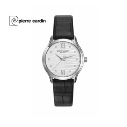 Đồng hồ Nữ Dây da Pierre Cardin PC108162F08