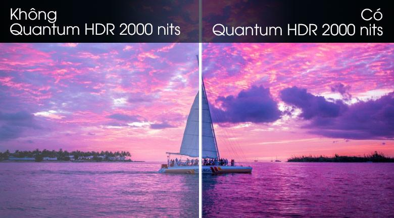 Airplay 2-Smart Tivi QLED Samsung 8K 75 inch QA75Q800T