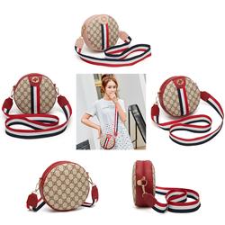 Túi đeo nữ tròn thời trang GD đủ màu hàng chất lượng cam kết dẹp hài lòng