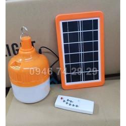 Đèn năng lượng mặt trời 50w - JD