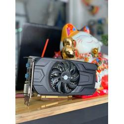 CARD MÀN HÌNH RX460 2GB RAM 5 SAPPHIRE 1 FAN