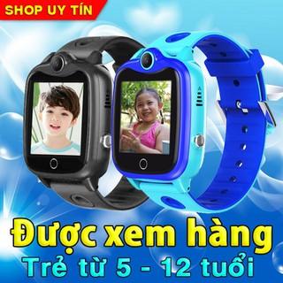 Đồng Hồ Định Vị Trẻ Em D06 - Đồng Hồ Định Vị Trẻ Em thumbnail