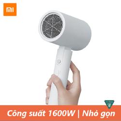 Máy sấy tóc Xiaomi Mijia Simple CMJ02LXW – Máy sấy tóc bổ sung ion âm Mijia