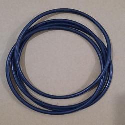 Bộ 3 gioăng ron cao su dùng cho ly lọc nước 20 inch - Bo3Ronlyloc20-3
