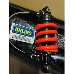 Phuộc ohlins bình dầu gắn xe Exciter 135-150