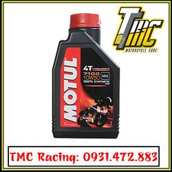 Nhớt Motul 7100 10W50 1 lít