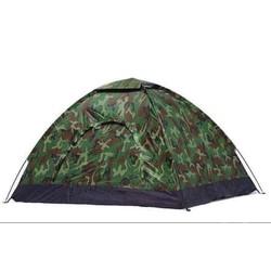 Lều Cắm Trại Rằn Ri