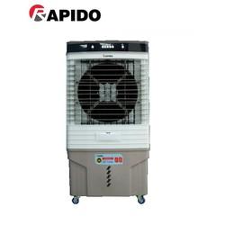 Quạt điều hòa không khí Rapido 9000-D  - Hàng chính hãng - có thể lắp thêm tấm lọc không khí nano bạc