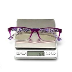Kính lão thị nữ giới cao cấp nhật bản mắt siêu sáng và rõ +1.00 đến +4.00 tặng các mẹ các bà các chị đọc sách xem tivi cực hợp