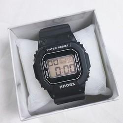 Đồng hồ nam - Đồng hồ nam tuổi TEEN-Đồng hồ đôi cá tính