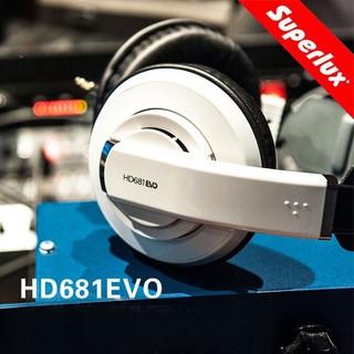 Tai Nghe Kiểm Âm Superlux HD681 EVO - HD681EVO thumbnail