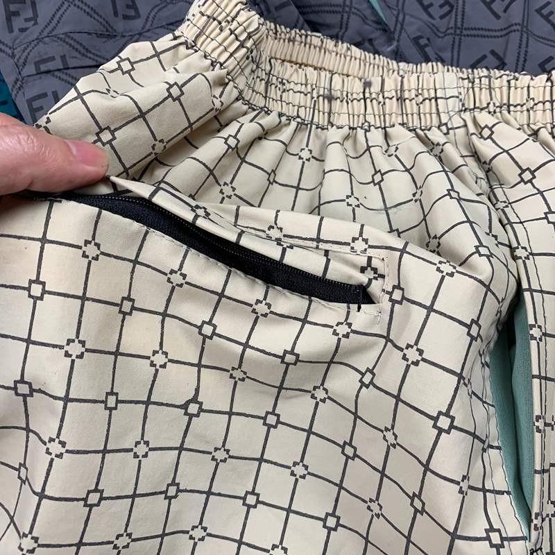 COMBO 5 quần shorts nam cao cấp 2020- Quần kẻ nam siêu đẹp - màu ngẫu nhiên