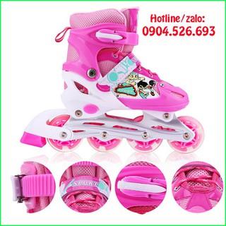 giầy trượt patin, giầy trượt patin [ĐƯỢC KIỂM HÀNG] - SHOPBAN32812VN thumbnail