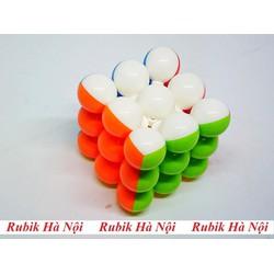 Rubik 3x3 Ball Nhẵn