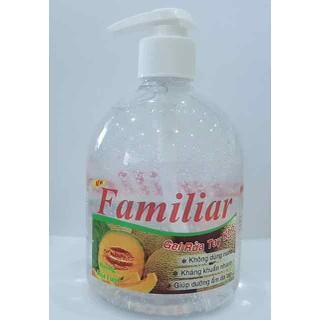 Gel rửa tay khô Familiar 80ml500ml5l - 02m1UDKmPSp03Xn2xvsdS3 5
