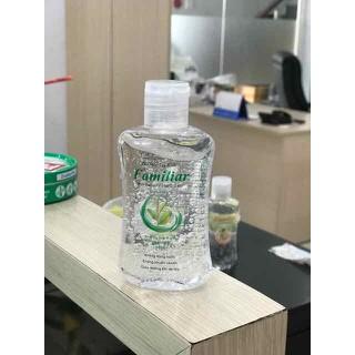 Gel rửa tay khô Familiar 80ml500ml5l - 02m1UDKmPSp03Xn2xvsdS3 3