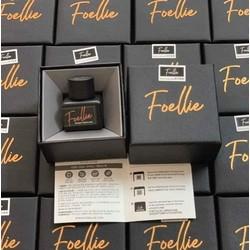 Nước hoa vùng kín Foellie ngọt ngào, quyến rũ