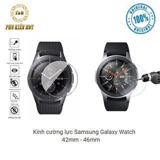 Miếng dán màn hình cho Samsung Watch 42 - 46mm - Miếng dán Samsung Watch thumbnail
