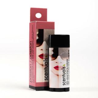 Son dưỡng môi màu Hồng Sen Passion Scentuals - 627594020919 thumbnail