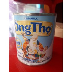Sữa đặc có đường Ông Thọ 380g