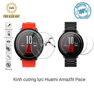 Kính cường lực cho đồng hồ Xiaomi Amazfit - Kính cương lực Xiaomi thumbnail
