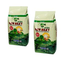 [MIỄN PHÍ VC ] 2 kg Sữa béo Nga -  sữa béo dạng bột cho người gầy