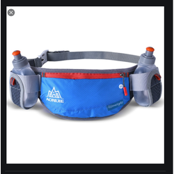 Đai đeo bụng chạy bộ hai bình nước E882( không bao gồm bình nước)