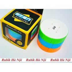 Rubik 3x3 Cylinder Qiyi