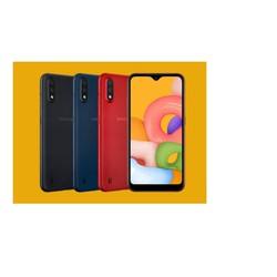 Điện thoại Samsung Galaxy A01- Hàng chính hãng Nguyên Seal...