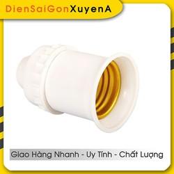 Combo 7 Đui Đèn E27 đuôi xoáy treo thả thông dụng - phân phối bởi Điện Sài Gòn Xuyên Á