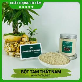Bột Tam Thất Nam 100g - 200g - TM3101