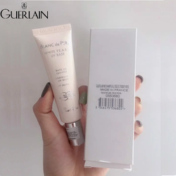 Kem Lót Guerlain Blanc De Perle White P.E.A.R.L Smoothing UV Base SPF30 PA+++ TESTER FULL SIZE