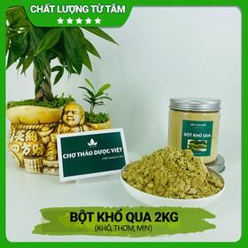 Bột Khổ Qua 2kg - TM2220
