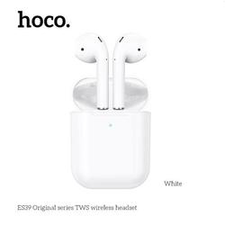 Tai Nghe Bluetooth Cảm Ứng 2 Bên TWS V5.0 Có Mic Hoco ES39