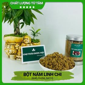 Bột Nấm Linh Chi Hàn Quốc 100g - 150g - TM2901