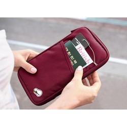 Ví passport visa hộ chiếu nhiều ngăn GIÁ SỈ ZALO : 0838838522