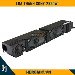 Loa Sony thanh TV 50W 4R âm vòm