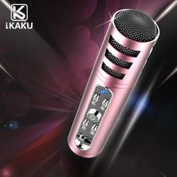 Micro hát karaoke cho điện thoại