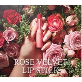 Son Thỏi Black Rouge Rose Velvet Lipstick - BBX11