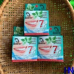 Kem tẩy trắng răng YIM SIAM 25g Thái Lan