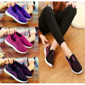 [Hỗ trợ phí vận chuyển] Giày lười nữ mẫu mới nhất năm kiểu dáng Hàn Quốc đủ Size đế nhẹ