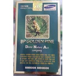 Dầu Thông Đỏ Hàn Quốc BP GOLDEN PINE