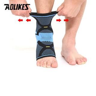 Bảo vệ cổ chân -Bảo vệ cổ chân AL7131 - Bảo vệ cổ chân AL7131 thumbnail