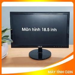 Màn hình máy tính 20 inch 18.5 inch (nhiê hãng) samsung / LG / Acer / Asus...