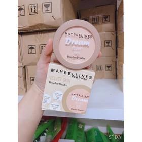 Phấn Phủ Maybelline New York Dream Và Phấn Phủ NYX - bbx0022