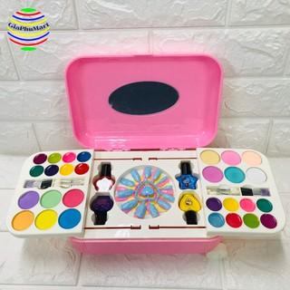 Bộ đồ chơi trang điểm cho bé - Vali Trang Điểm Cho bé - 901-451 Vali Trang Điểm Cho bé thumbnail